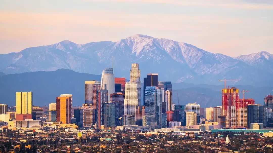 洛杉矶市中心生活记 | PERLA4月工程进度速递