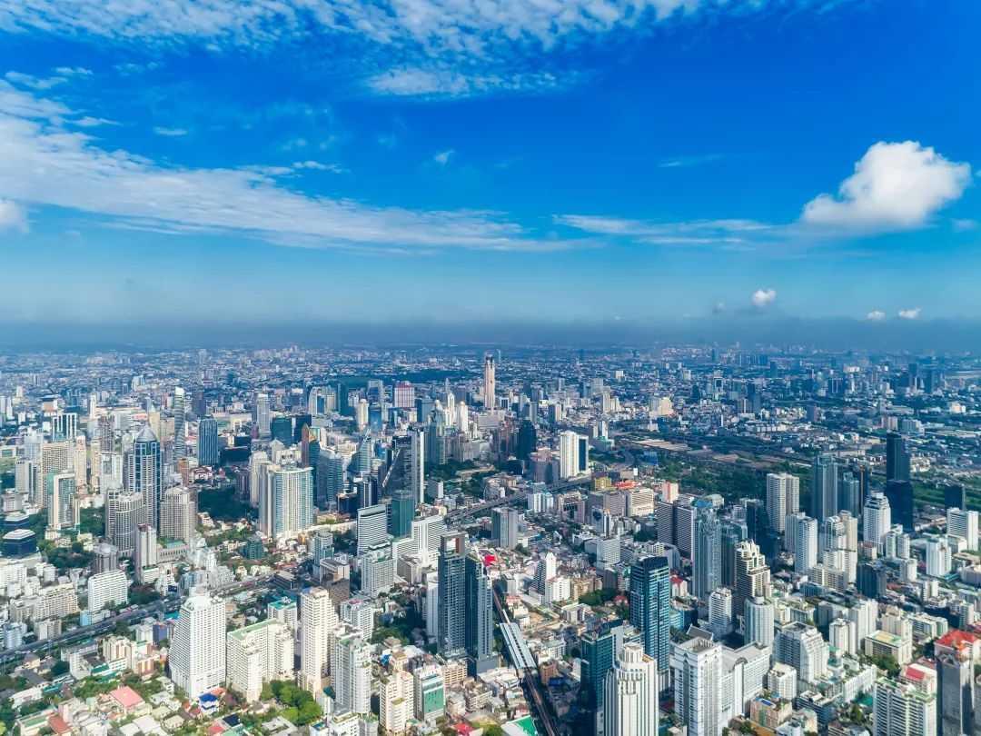 泰国买房与国内买房的七大区别