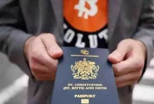 有些人明明已经拥有美加澳绿卡,为何还要办理圣基茨护照?