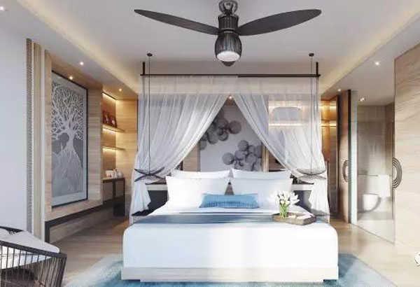 泰国拉亚度假酒店项目