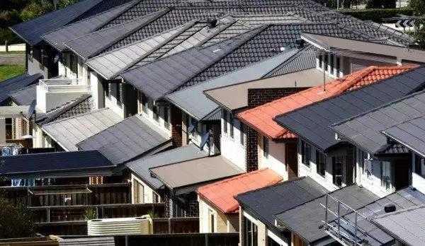澳洲房产明年有望大涨!首次置业者刺激房市升温,拍卖量攀升!
