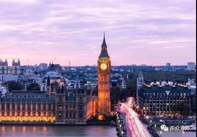 最新调查:英国房产市场印证了巴菲特的一句话