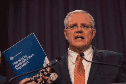 澳洲开门迎移民:年薪高达40万!3年送PR! 近5万岗位等你来抢