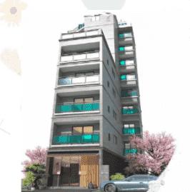 大阪·樱の苑Ⅰ·难波南