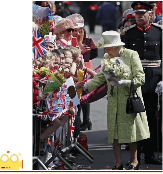 今天,澳洲人又不上班了!为了超长待机的女王,会如何庆祝呢?