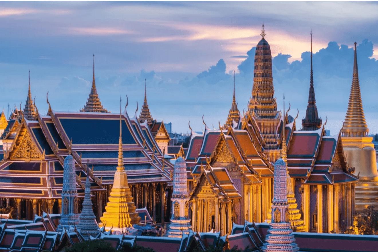 疫情后Y世代率先出游,泰国今年预估外国游客1600万。购买乐古浪房产,更可享泰国长居