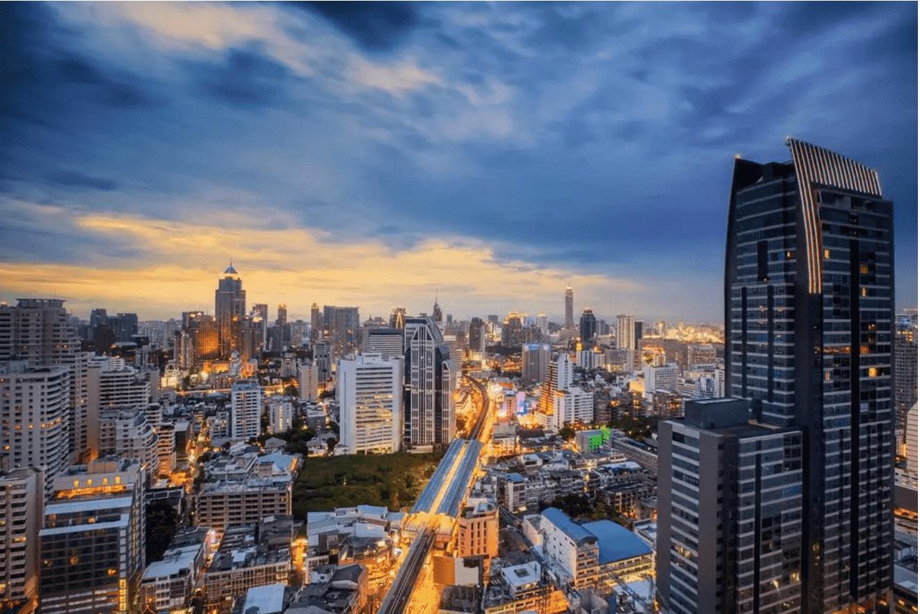 泰国解除宵禁,开启第四阶段解封,国际航班复飞有望