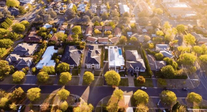 全澳最值得投资房产出炉!21个区成为2021年升值最快新星,墨尔本华人区BoxHill上榜!