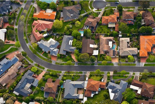 墨尔本房价二连涨!新一年延续强劲势头!最新排行出炉:2020墨尔本这个区涨价最多,飙升11.9%!